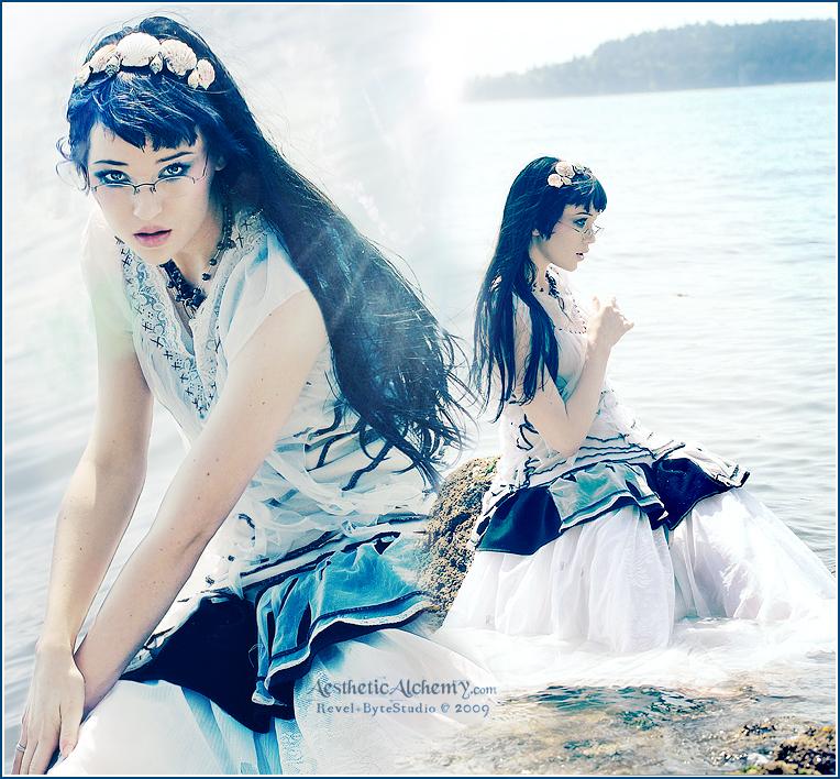 Aug 25, 2009 Bytestudio & Revel 2009 La Mer Enchantee
