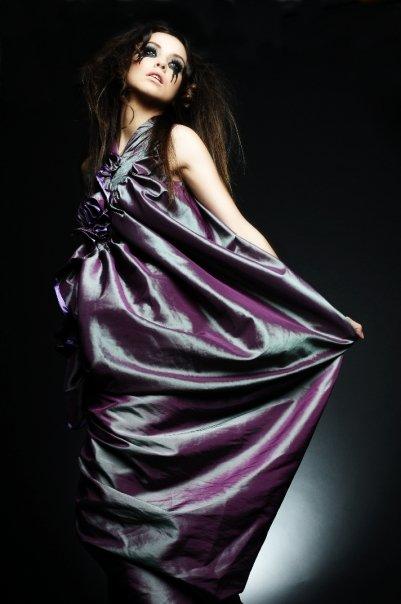 Aug 26, 2009 Jericho Photography Dance - Model: Ariana C. Photo by Jeri Soh Designer/Stylist: Rachel Ong MUA: Sarah Chaudhry Hair: Andy Razali