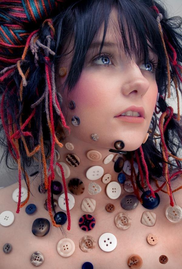 Houston, Texas Aug 28, 2009 Julia Cooper Photography Doll