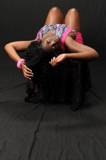 Female model photo shoot of KEYONNA ROBINSON by Please Remove in ft.walton