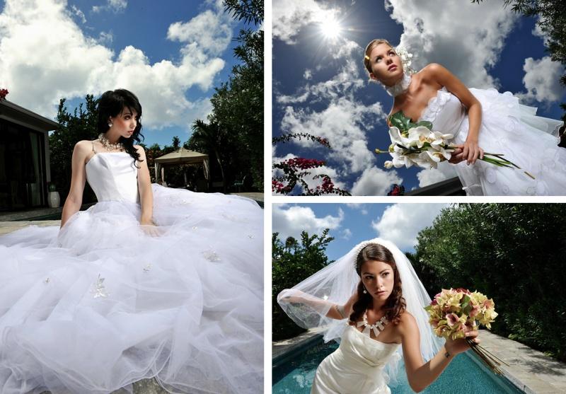 Aina Haina Aug 28, 2009 Maxx Shots Bridal Frenzie