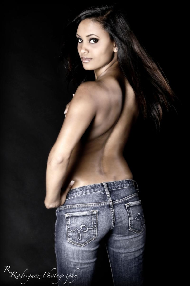 Aug 28, 2009 Rochelle Rodriguez