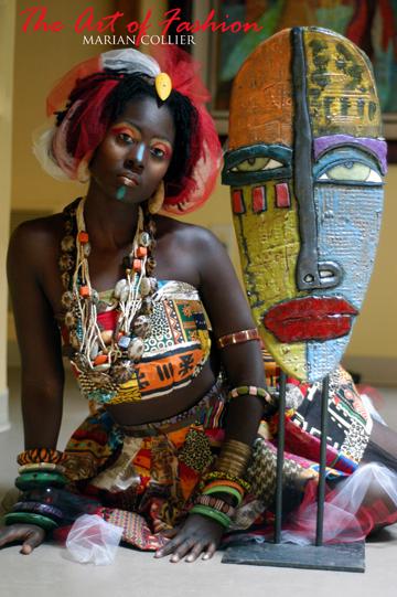 Stuart Art Gallery  Atlanta,Ga. Aug 29, 2009 TAKE 1 PHOTOGRAPHY 2009 The Art of Fashion