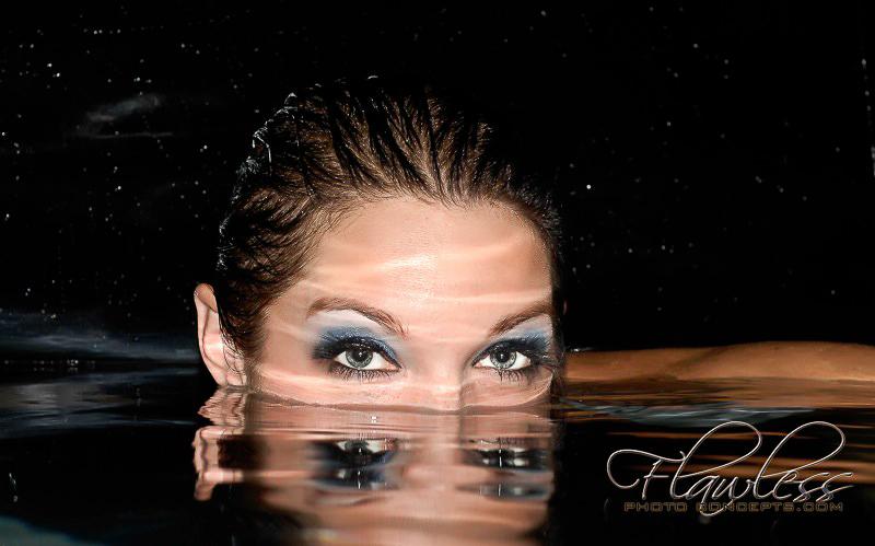 Female model photo shoot of Carrie Katana by SURGE G