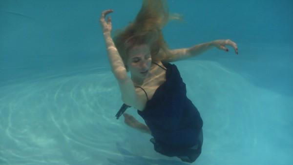 Aug 30, 2009 Photographer: John Miller mermaid