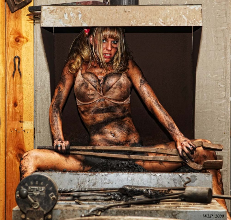 ARIZONA Aug 30, 2009 WLP 2009 Lady Smith