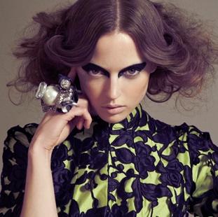 Female model photo shoot of T Watkins Beauty