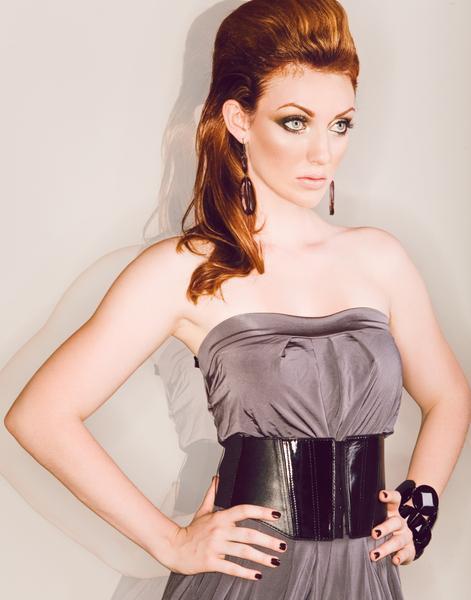 Aug 30, 2009 David garcia Photography/Hair and makeup-me/Model-Bobbie Olsen