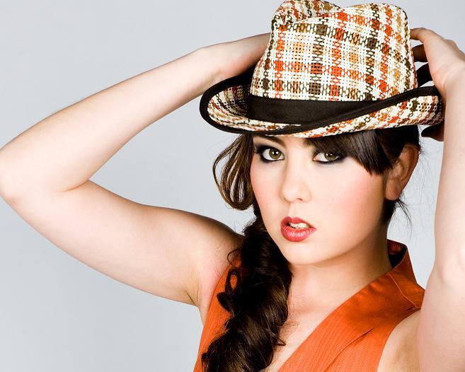 Female model photo shoot of Amanda Jackson- DuVall