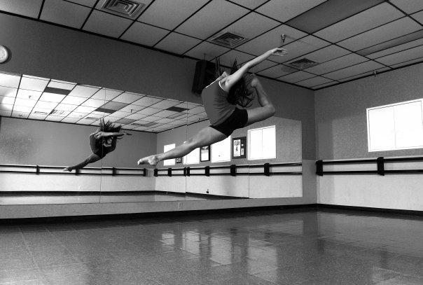 Aug 30, 2009 dance