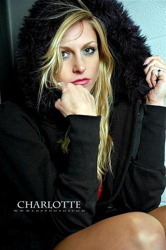 Charlotte, NC Aug 30, 2009 Fashion shoot