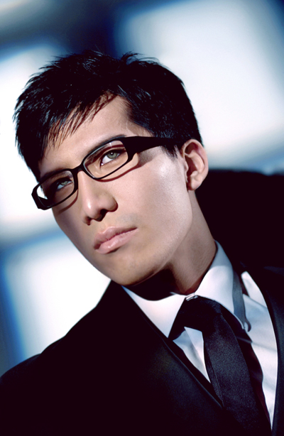 Male model photo shoot of Tom Hsiao by Brooke Palmer in Toronto
