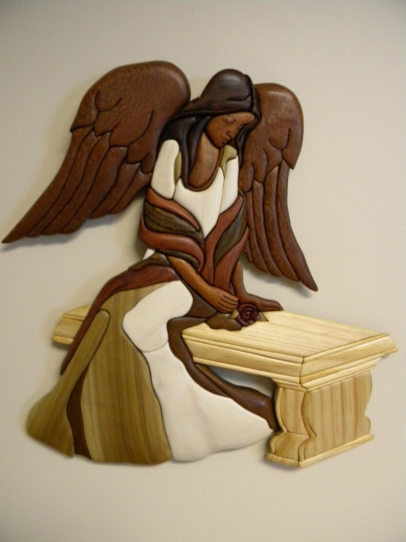 Aug 31, 2009 The Wood Whisperer Inspired by all of the MM Angels