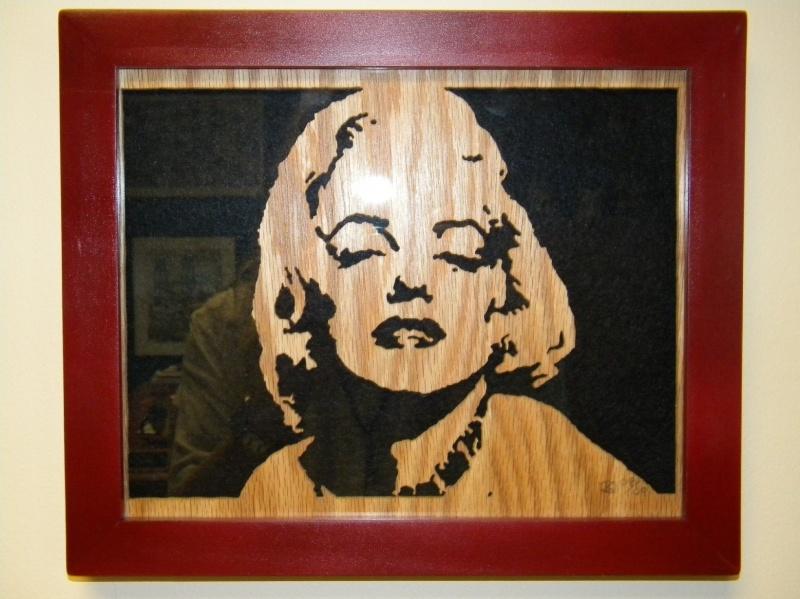 Aug 31, 2009 The Wood Whisperer Marilyn