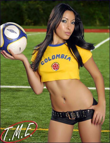 Aug 31, 2009 viva colombia