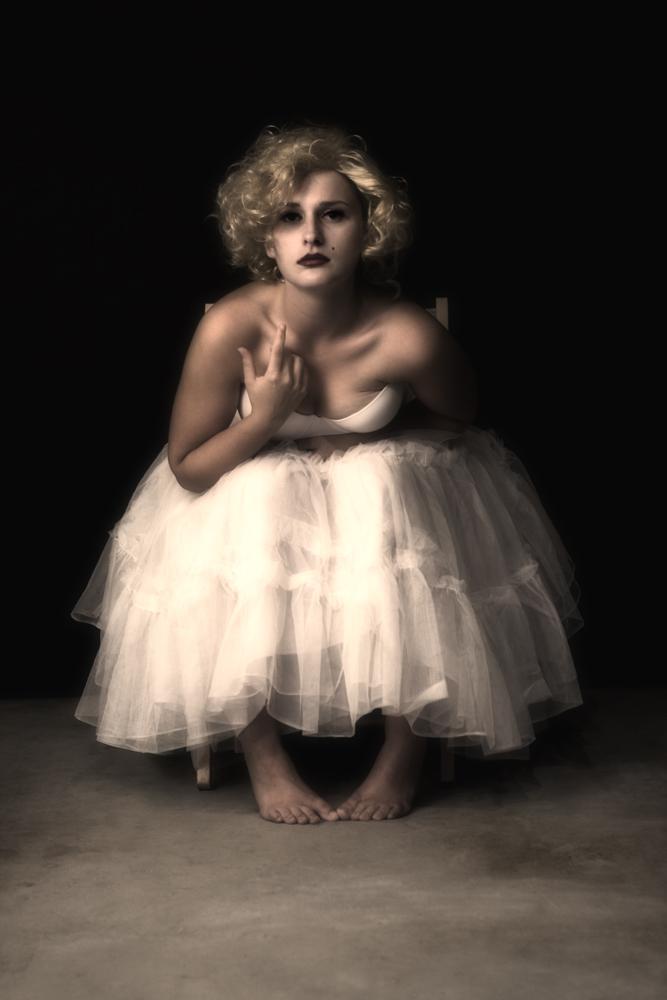 North Carolina Aug 31, 2009 Richard Byers 2009 .:Marilyn:.