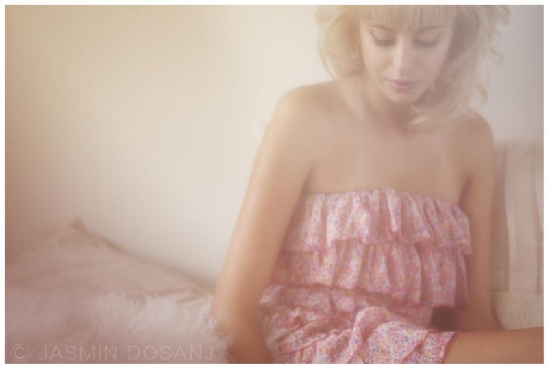 Female model photo shoot of Alexandra McGill in Kelowna