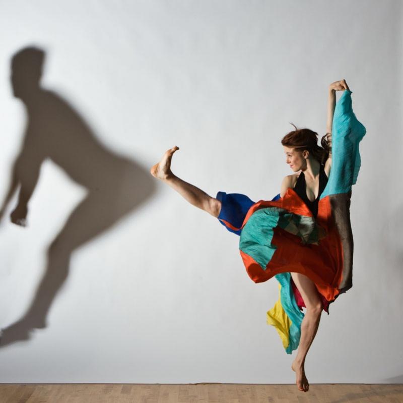 Balestrand, Norway. Norwegian National Ballet, Lois Greenfield Workshop Aug 31, 2009 Alex Braverman Divorce!