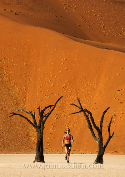 Sossusvlei, Namibia Sep 01, 2009 © Joe Morahan Photography, LLC, 2009 Mirage