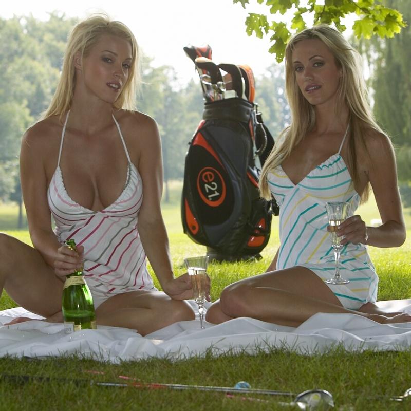 Sep 02, 2009 glenn grainger zebra studios golf Etiquette calendar