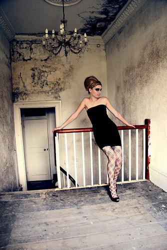 Northampton Sep 03, 2009 © Christina Lou Photography MUA - Hana Louise