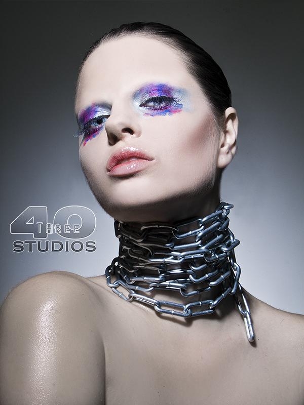 40Three Studios Sep 03, 2009 40Three Studios Choker