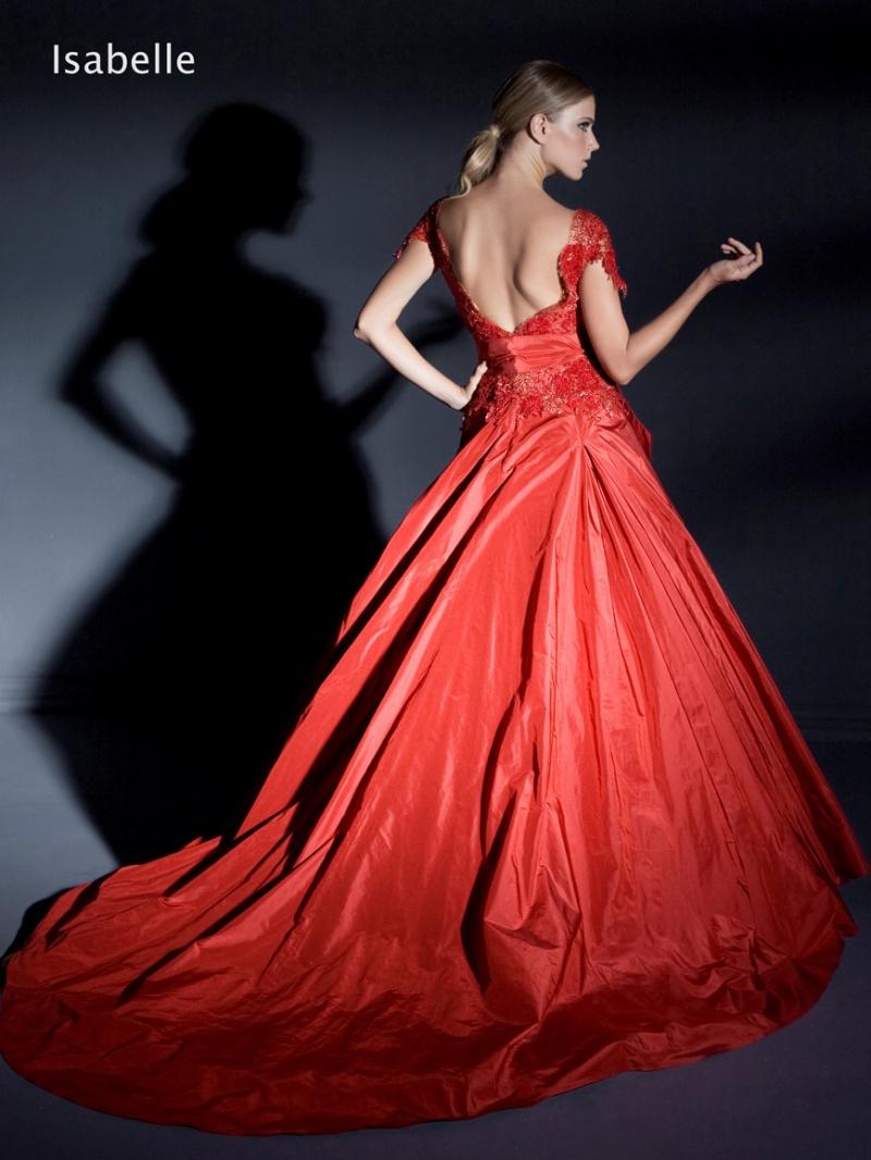 Sep 04, 2009 Marina K Couture