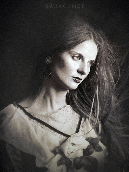 Sep 04, 2009 Małgorzata Maj The Rose , model: Ania