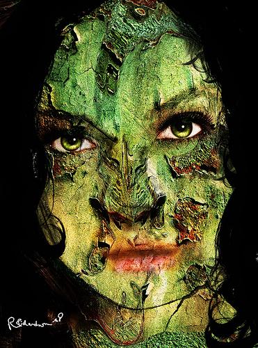 Sep 04, 2009 Fantasy Art: The Lizard Queen
