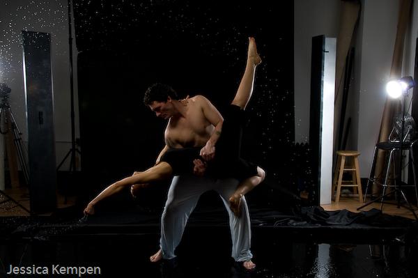 Sep 05, 2009 jessica kempen dance