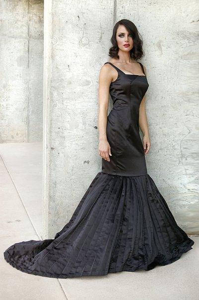 phoenix, AZ Sep 05, 2009 mermaid dress