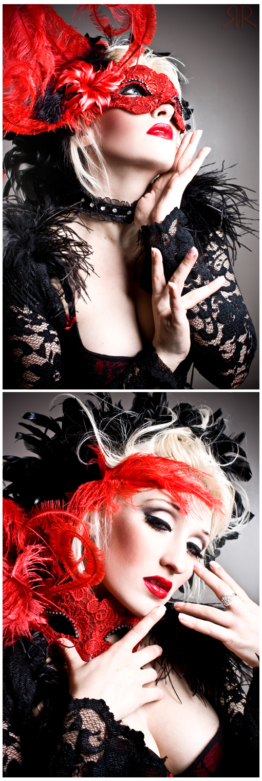 Sep 05, 2009 Mask!