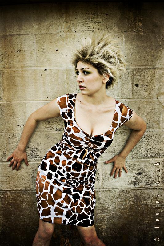 FNS Studios Sep 06, 2009 Lesley Arak