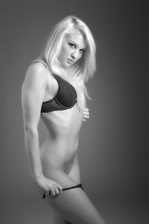 Female model photo shoot of Janel Bia by Echo Eidetics