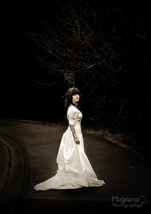 Female model photo shoot of SophC in Mt Lofty