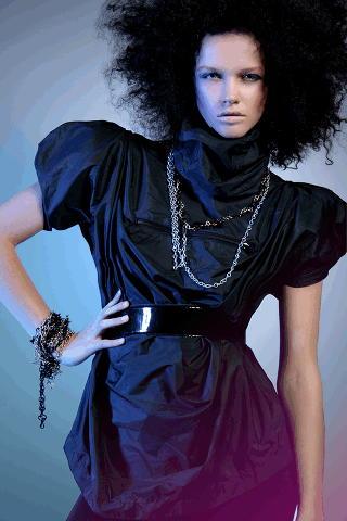 Female model photo shoot of natasha J in DC