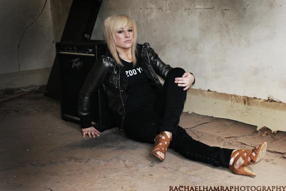Female model photo shoot of Nicola-Jayne by Rachael Hamra in Old Cottage.