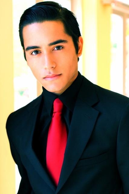 Male model photo shoot of ESB