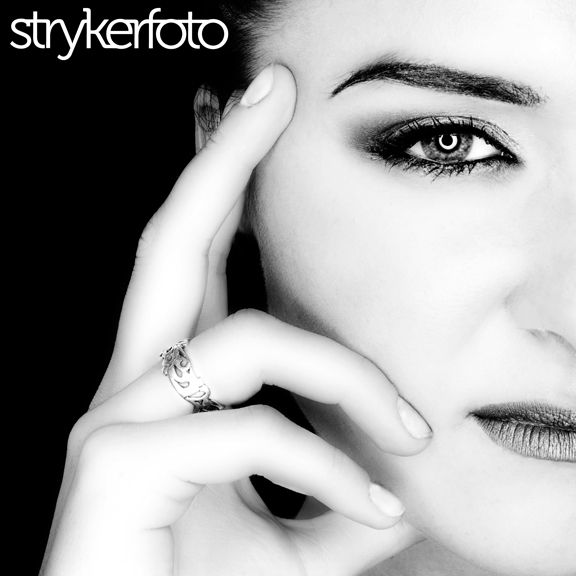 Male and Female model photo shoot of Strykerfoto and Erin Lemke in Minneapolis MN