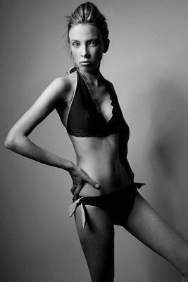 Female model photo shoot of katrina la rose in New York, NY