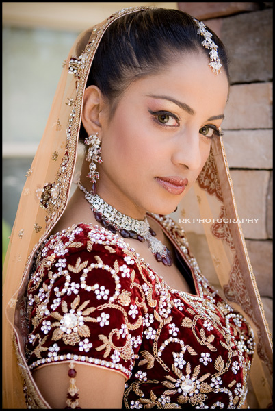 Sep 10, 2009 RK PHOTOGRAPHY Sagar Exclusive Bridal Photo Shoot