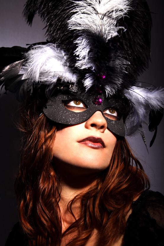 Studio Clickmore, Cranleigh, Surrey, UK Sep 10, 2009 Chloe Isherwood Kiera - The Masquerade