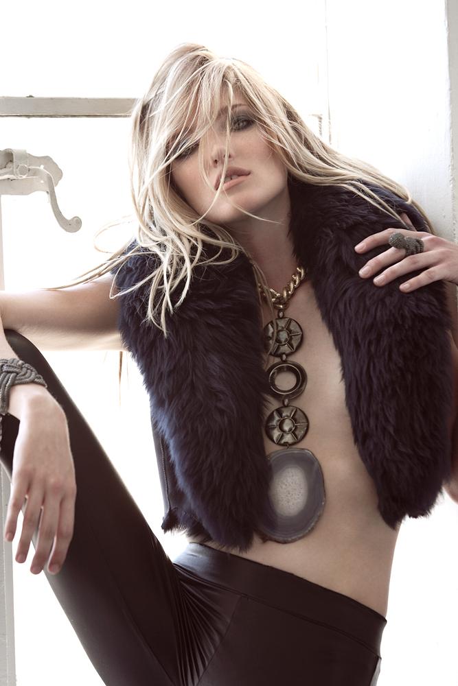 Sep 10, 2009 Kesler | Tony Vin - Hair | Lauren Breedon -MUA | Arekah c - wardrobe