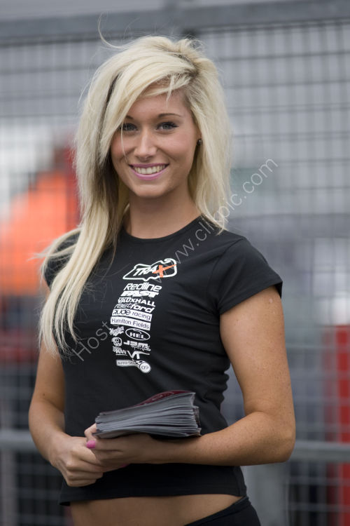 Sep 11, 2009 Silverstone