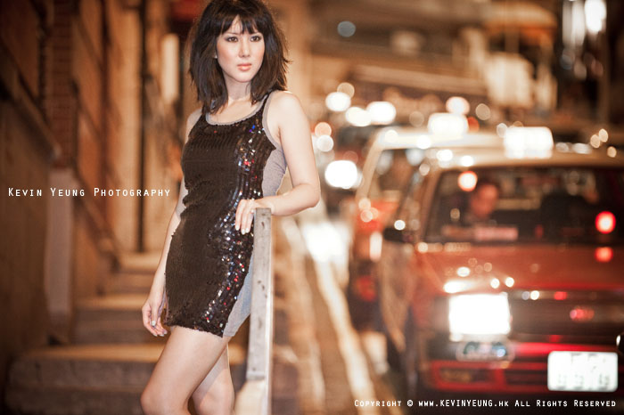 Male and Female model photo shoot of KevinYeungPhotography and Sarah-misoh Kim in Hong Kong