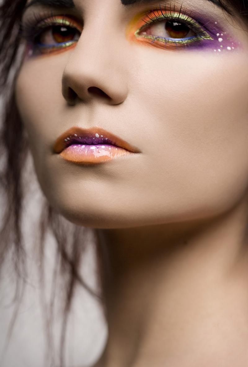 Sep 12, 2009 Model - Sophia Pan - Photographer Steve Brown
