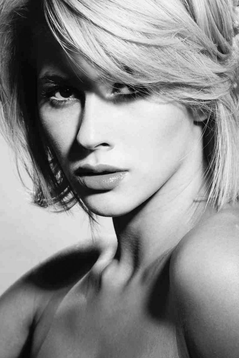 London, Makeup Artist, Giovanna Zac Sep 12, 2009 Tony Wellington Im Blonde