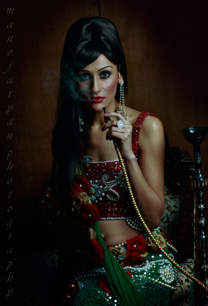 delhi india Sep 12, 2009 manoj aryan smoke out your pains....(fashion photography by manojaryan fashion photographer)