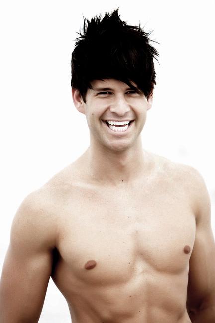 Male model photo shoot of Andrew222