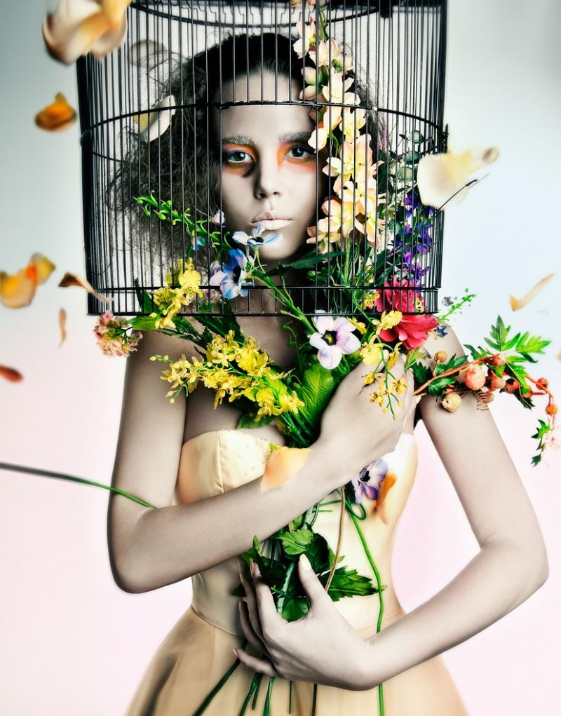 Female model photo shoot of Suryanty Thoeng  in Melbourne, Australia